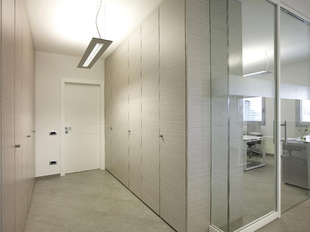 Pareti Per Ufficio Lcm Office